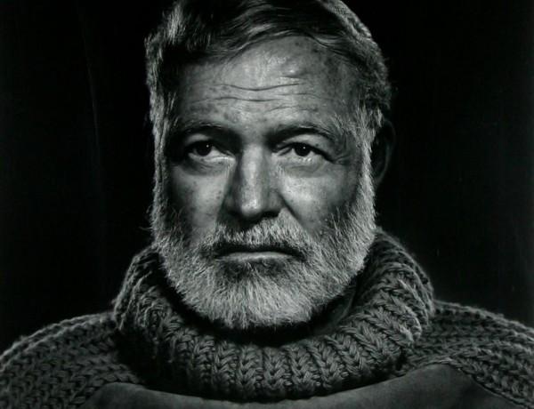 Дорогой свитер Эрнеста Хемингуэя
