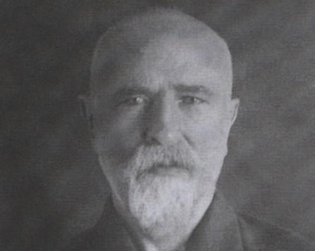 Протоиерей Виктор Киранов. Запорожская тюрьма. 1937 год.
