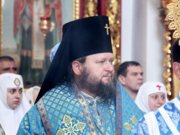 Архиепископ Сумский Евлогий