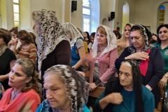 """""""Я плачу о моей вере"""". Как мусульмане Ирака поддерживают гонимых христиан"""