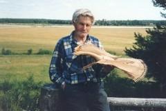 Две жизни «пинежского Пиросмани» Дмитрия Клопова