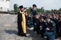 Первый юбилей. Военные священники о службе и служении