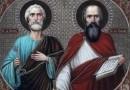 Проповеди на Апостольские чтения