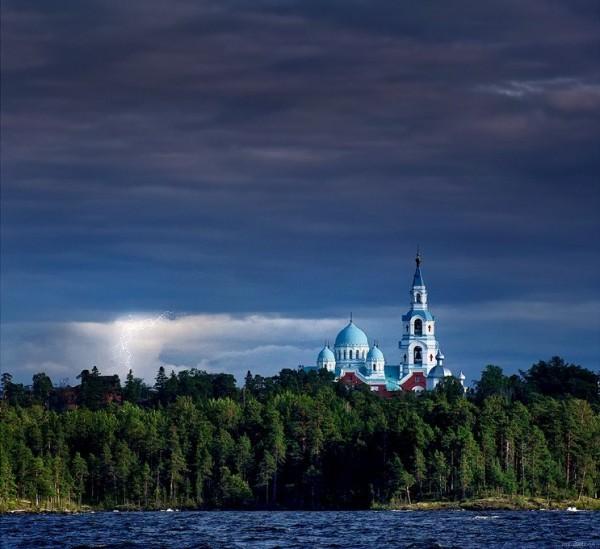 История Православия в Финляндии
