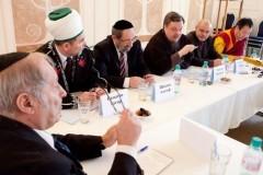 В Санкт-Петербурге пройдет Международная конференция по межкультурному и межрелигиозному диалогу
