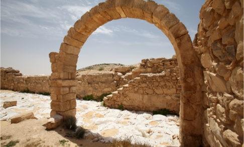 Другая Святая Земля. Иорданские заметки. Часть VI. Ум-ар-Расас — Маин