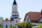 В Донецке пострадал от пожара Иверский женский монастырь