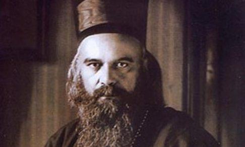 Святитель Николай Сербский: Кризис - это суд Божий