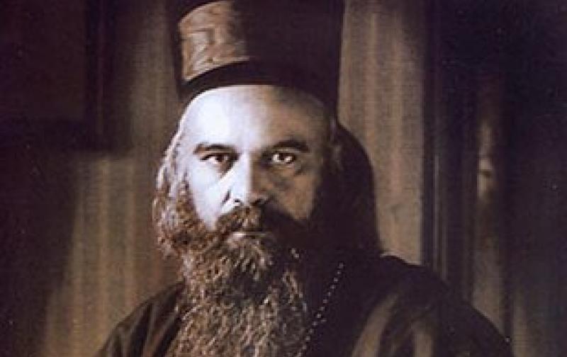 Святитель Николай Сербский: Кризис — это суд Божий