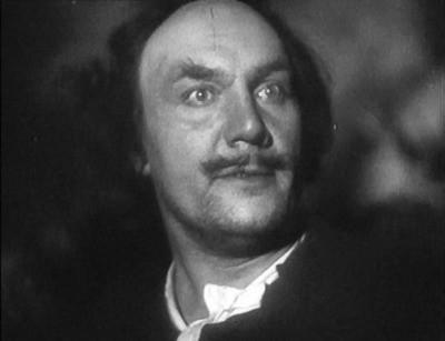 Николай Симонов в роли Петра