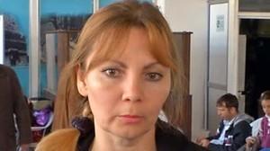 Лариса Пыжьянова