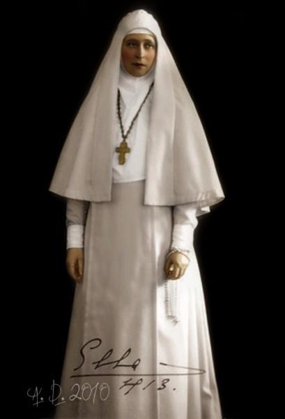 Saint_Elisabeth_by_VelkokneznaMaria