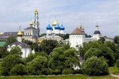 До 350 тысяч паломников смогут приехать в Сергиев Посад на празднование 700-летия со дня рождения Сергия Радонежского