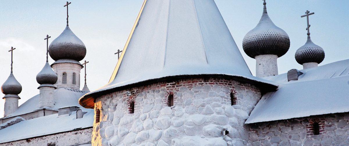 Ответ недоверчивым и рассказ короткий о святых отцах живших в монастырях, которые в русской земле находятся