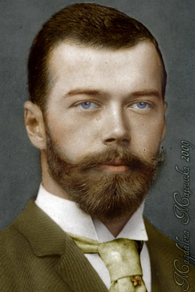 Tsar_Nicholas_II_by_GuddiPoland