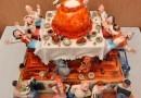 Таких тортов вы еще не видели!