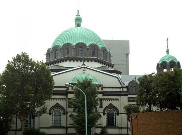 История Российской Духовной Миссии в Корее