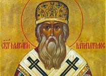 Последние годы архиерейства святителя Макария в Великом Новгороде