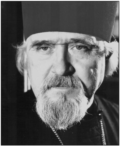 Протоиерей Александр Егоров 23.08.1927 — 05.03.2000