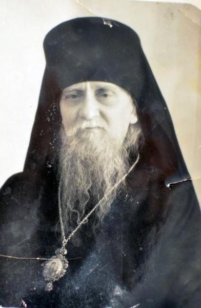 О Святейшем Патриархе Алексии I