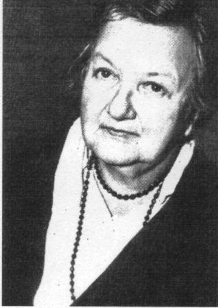Поэзия Н. А. Павлович