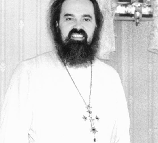 Протоиерей Феодор Соколов 10.01.1959 — 21.02.2000
