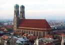 Приходской листок в Германии