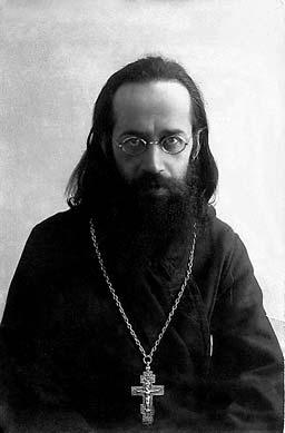 Воспоминания об отце — священнике Владимире Амбарцумове