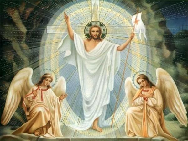 Великое знамение Царства Небесного и его пришествия в силе