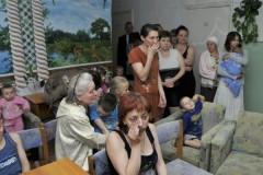 Во всех российских храмах прошел сбор средств в помощь украинским беженцам