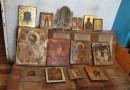 Костромские полицейские задержали подозреваемого в краже 300 икон