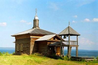 В Братской епархии музей стал храмом (+ФОТО)