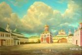 Чудов монастырь. XIX, XX и … XXI века?