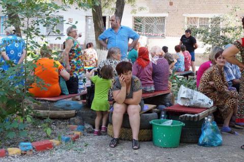 В Киеве пройдут благотворительная ярмарка и молебен за мир