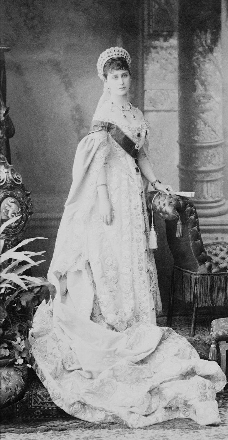 фото великой елизаветы федоровны