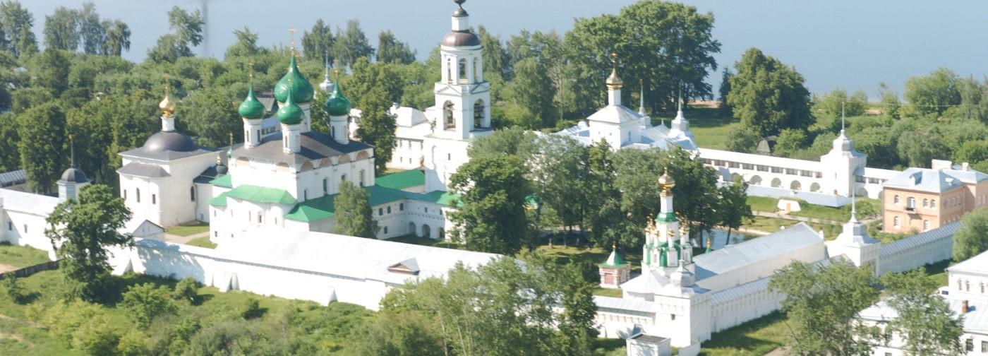 Игумения Толгского монастыря: И за обитель, и за каждую сестричку перед Богом отвечаешь