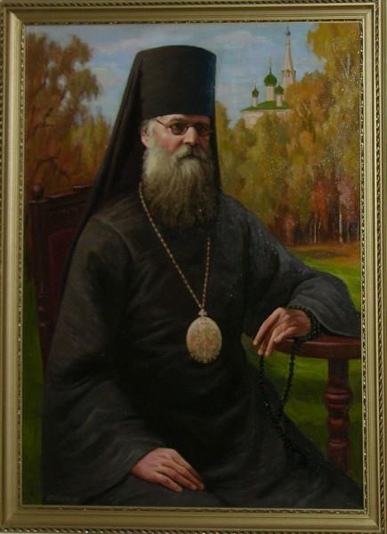 Высокопреосвященный Кирилл, Архиепископ Пензенский и Саранский