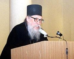 Игумен Герман Подмошенский: Надо проповедовать православие