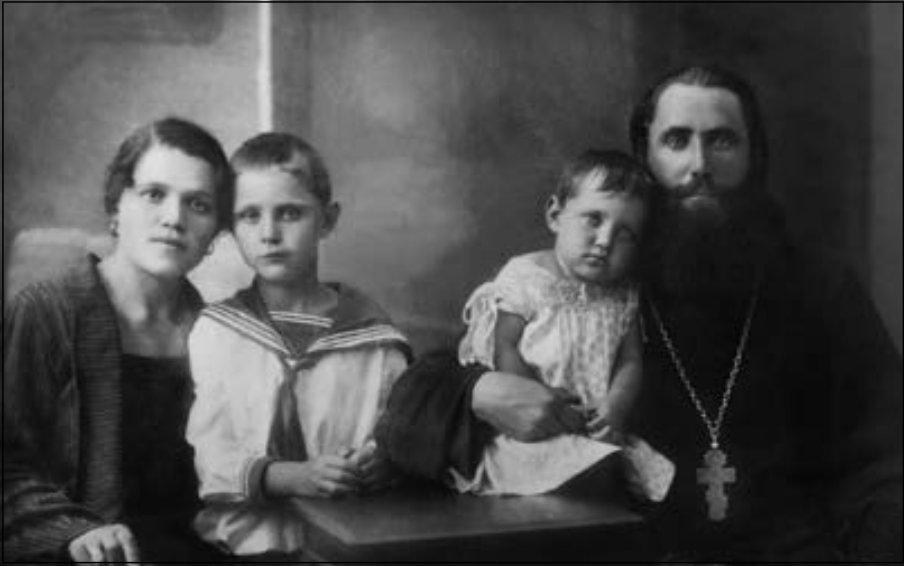 Αποτέλεσμα εικόνας για АЛЕКСАНДР (ИЛЬЕНКОВ), ИЕРЕЙ, СЩМЧ.