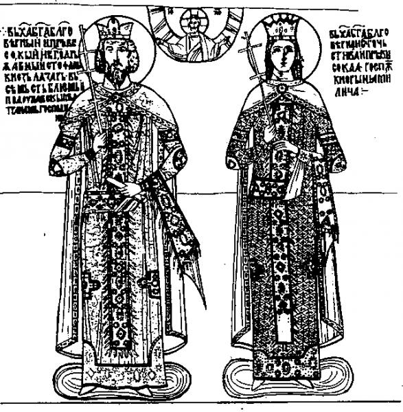 Расцвет церковного искусства Моравской Сербии в преддверии турецкого завоевания (конец XIV — первая половина XV века)
