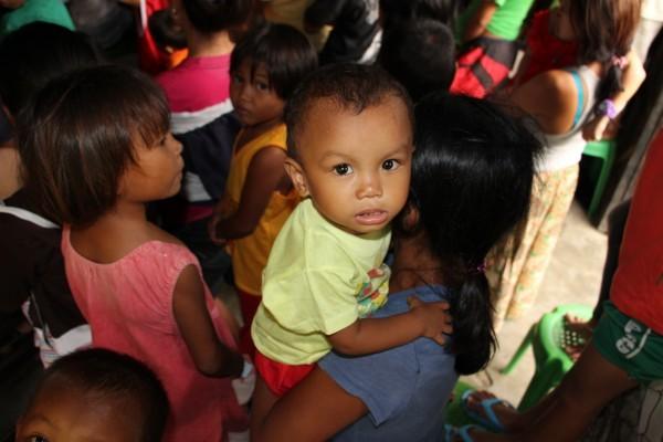В Русской Православной Церкви объявляют набор миссионеров на Филиппины