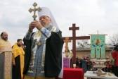 Митрополит Киевский и Всея Украины Владимир отошел ко Господу
