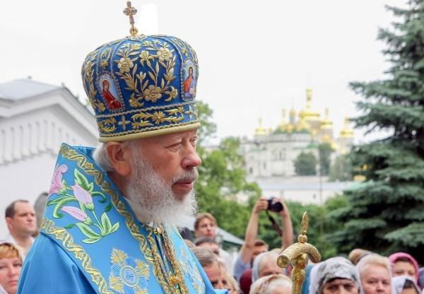 Синод Украинской Церкви: Митрополит Владимир от всего сердца любил Украину