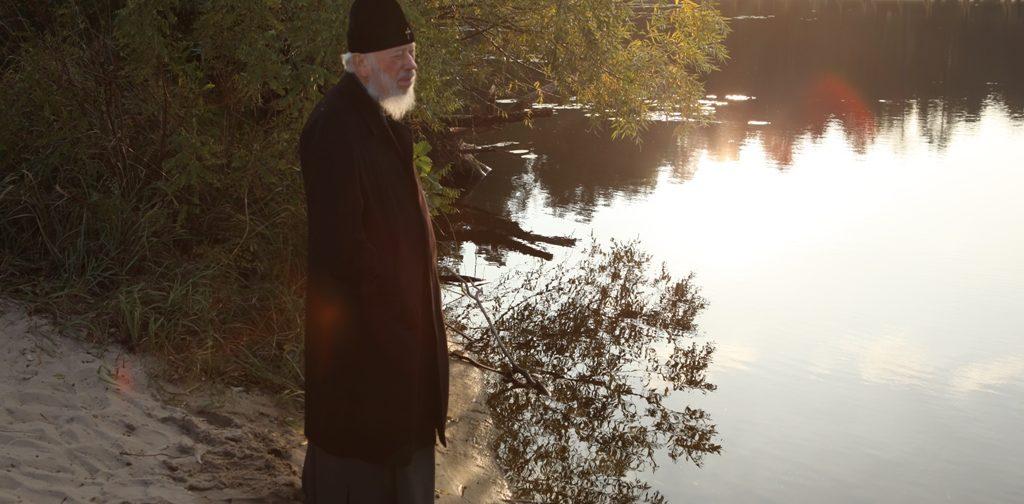 «Я держал солнце в руках» — лучшие интервью Блаженнейшего Митрополита Владимира