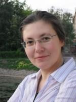 Ольга Шульчева-Джарман