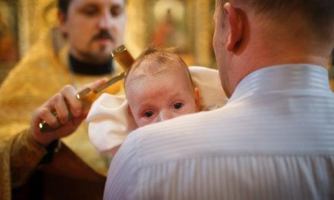 Если ребенок не хочет креститься, и если родители против крещения - как поступить?