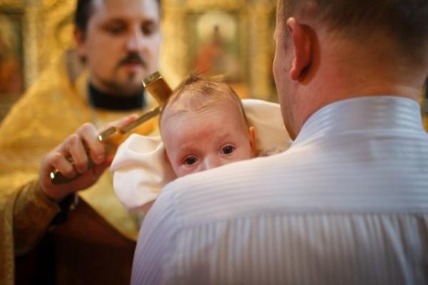 Если ребенок не хочет креститься, и если родители против крещения – как поступить?