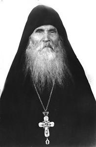 Преподобный Кукша Одесский