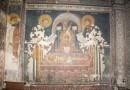 Монахиня Игнатия (Петровская). Божественная Литургия