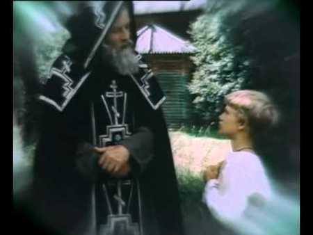 Восемь фильмов о преподобном Сергии